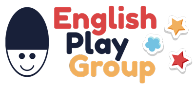 Logo English Play Group Salzburg